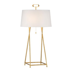 Table Lamp CHELSEA HOUSE 2-Light Antique