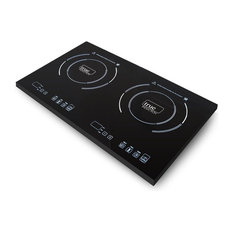 Double-Burner Induction Cooktop