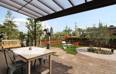 屋上庭園のある豊かな暮らし。実現したいなら知っておきたいこと