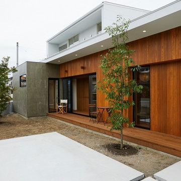HOUSE / O #2 ファサード / 外観