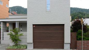 「ウッディ」ソリッド/北海道札幌市/K邸