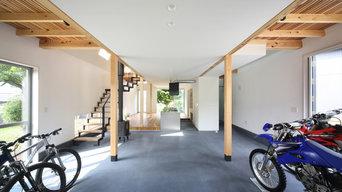 木蓮寺の家