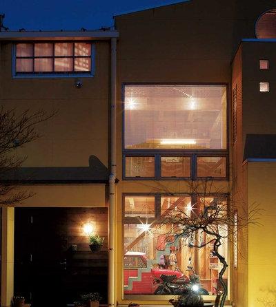 ガレージ by H₂O設計室 一級建築士事務所