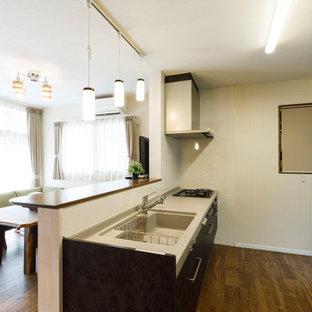 つくばの2世帯RC住宅リノベーション