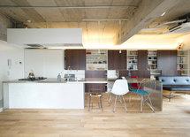 キッチンが素敵です!どちらのメーカーですか?