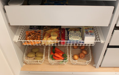 キッチンや冷蔵庫で野菜を上手に保存する方法、すぐに役立つテクニック