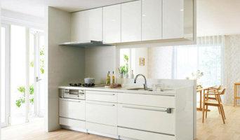 キッチン導入例