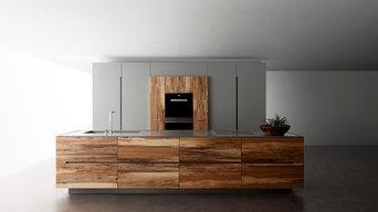 キッチン空間 TRUFFLE01