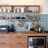コーヒータイムをもっと楽しむための収納とスペースの使い方
