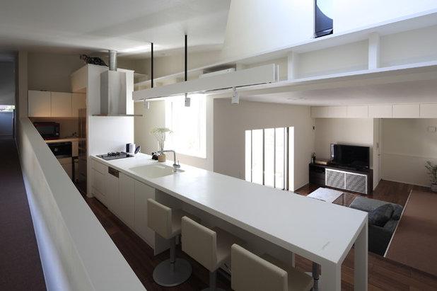 キッチン by 前田敦計画工房合同会社