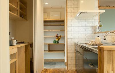 2018年 Houzz日本版ユーザーが選んだキッチンの人気写真10選