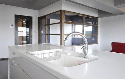 キッチン水栓のバリエーションを知って、自分にぴったりのタイプを選ぼう!