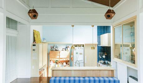 純和風の住宅が大変身。北欧テイストの木造戸建てリノベーション
