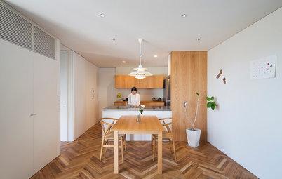 素材の特徴が決め手となる「床材」選び