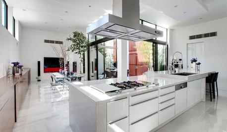 自分の時間と美しいキッチンをつくる、ビルトイン食洗機の上手な選び方