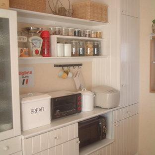 子育て真っ最中、だから選んだ対面キッチン