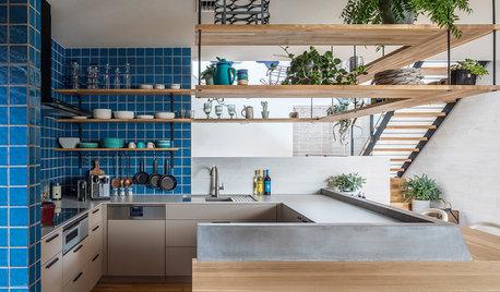 家事シェアを成功に導くステップとキッチン整理術