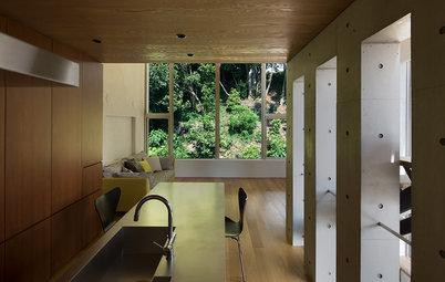 住まい手のライフスタイルを反映させた間取りとデザイン。福岡市に建つ9つの住まい