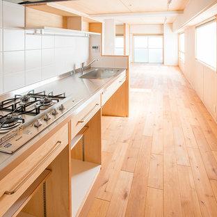 自然素材のマンションリノベーション