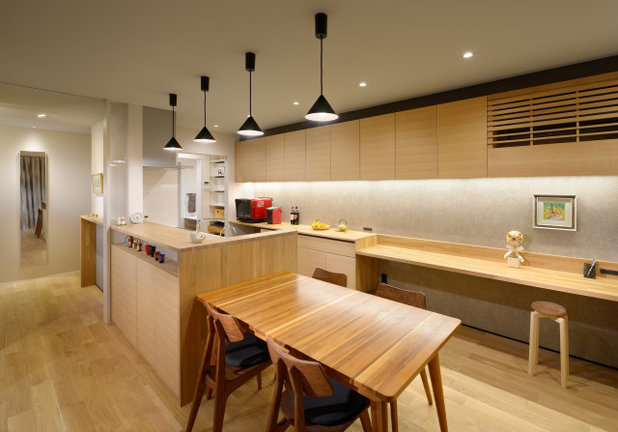 アジアン キッチン by SUZUKI YOSHIMI PHOTOGRAPHY