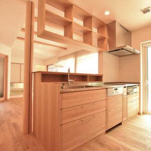 高気密・高断熱・自然素材の家