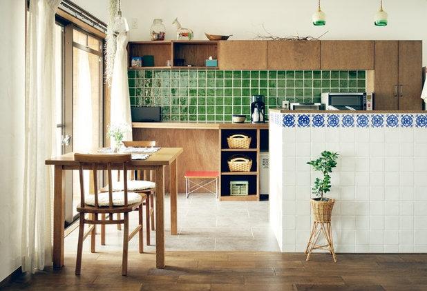 カントリー キッチン by 株式会社アネストワン