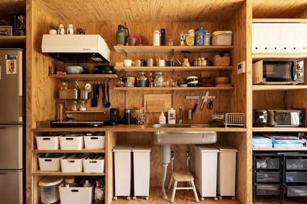 カントリー キッチン by N.A.O