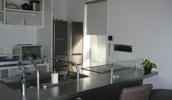 IH調理器専用キッチン換気扇 スリムハイキⅡ