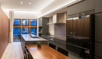 II型キッチン 2