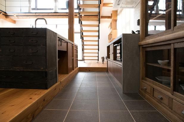 キッチン by 有限会社ウッドクラフトカゴシマ