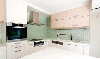 M邸キッチン