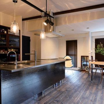 Renovation Apartment #004_S邸