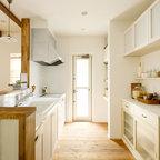 Stonehouse Kitchen - Traditional - Kitchen - Richmond - by KDW Home/Kitchen Designworks
