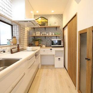 U1-Renovation 「あかるいキッチン生活」