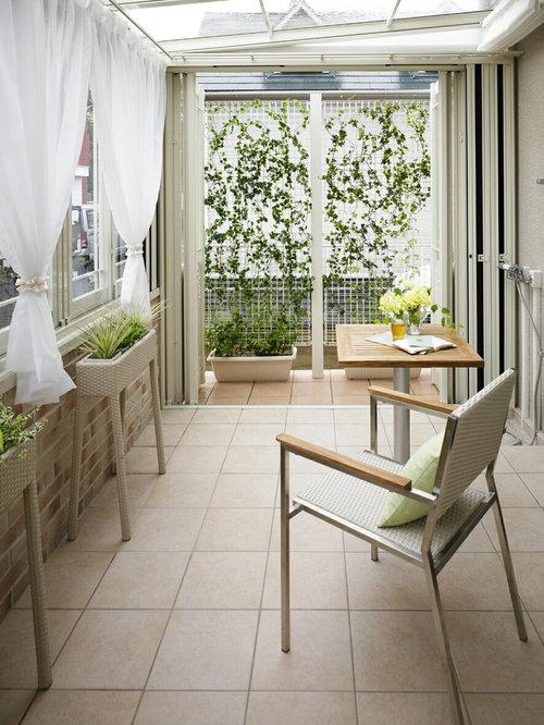 skandinavischer wintergarten ideen design bilder houzz. Black Bedroom Furniture Sets. Home Design Ideas