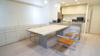 札幌市中央区 M様邸