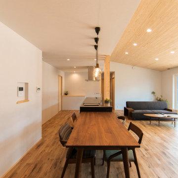 東石井の家Ⅱ