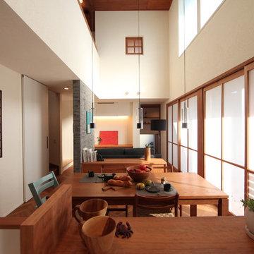 浦安本町の家