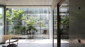 海田の家/House in Kaita