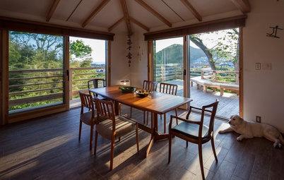 住み心地を左右する窓の種類と選び方