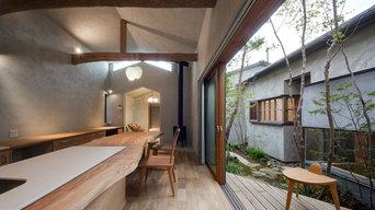 藤井寺の家