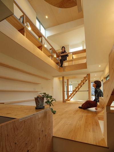 ダイニング by アキチ アーキテクツ 一級建築士事務所 Akiti architects