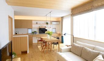 20年先も美しい自然素材と光を愉しむ家
