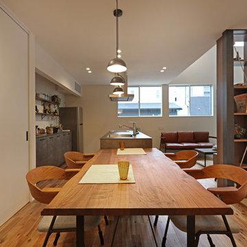 Avanz コンセプトデザイン住宅