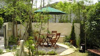 ガーデンスタイル terracegarden