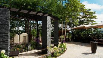 フラノデリス ガーデン