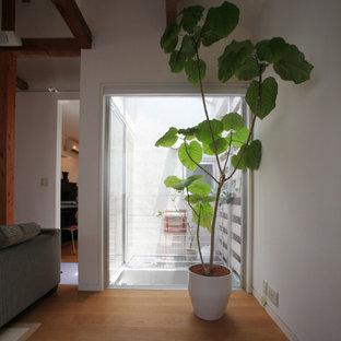 光庭の家-敷地条件を諦めない都心部リノベーション