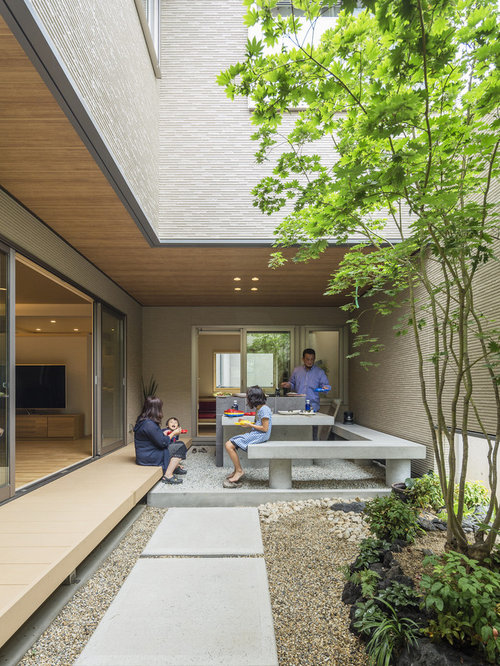 Best 100 Modern Patio Ideas | Houzz