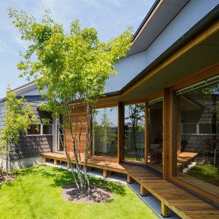 祖父江町の家/シンプルな空間を楽しむ