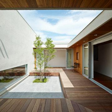 house ASA